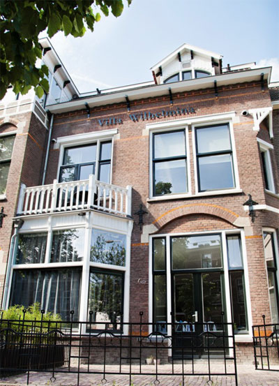 villa-wilhelmina-front